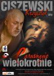 Krzysztof Ciszewski - Galeria mgFoto - Zaproszenie