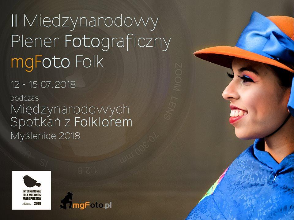 II Międzynarodowy Plener mgFoto